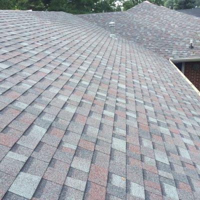 Owens Corning TruDefinition Duration Roof Installation – Bryan, Ohio
