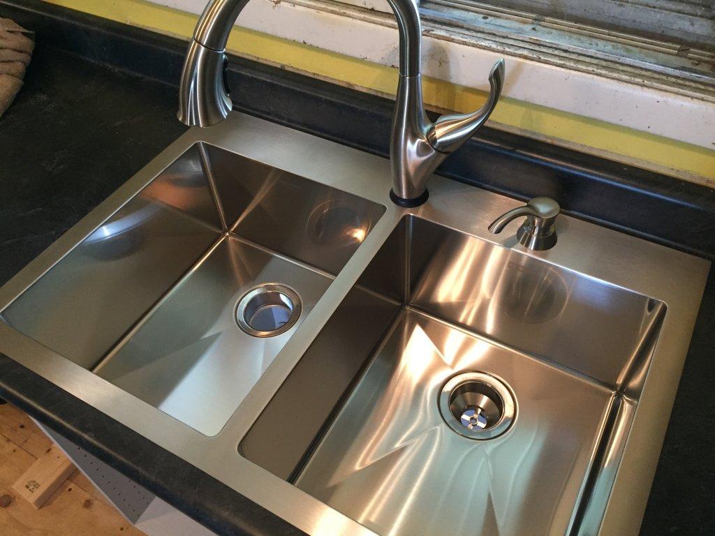 Kitchen Remodel - KlearVue Cabinets - Hicksville, Ohio ...