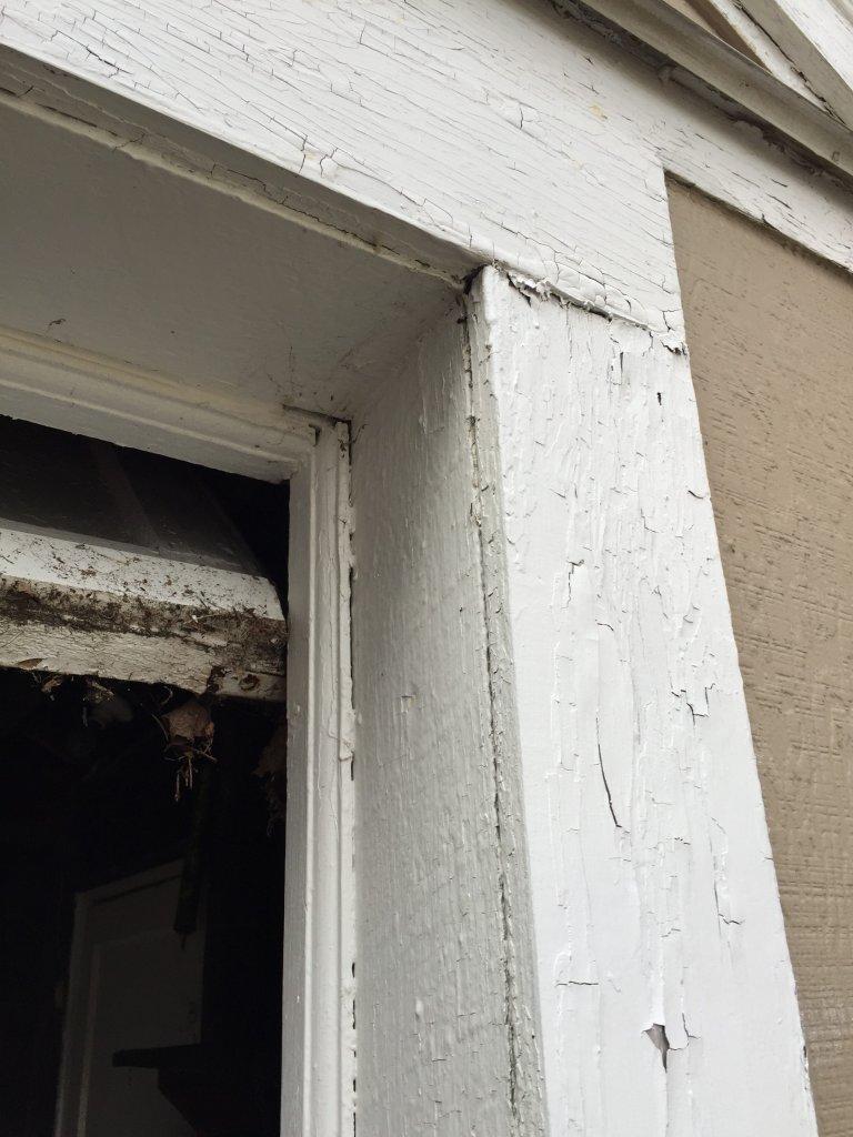 8 x 7 IDEAL Garage Door Installation – Edgerton, Ohio | JeremyKrill com