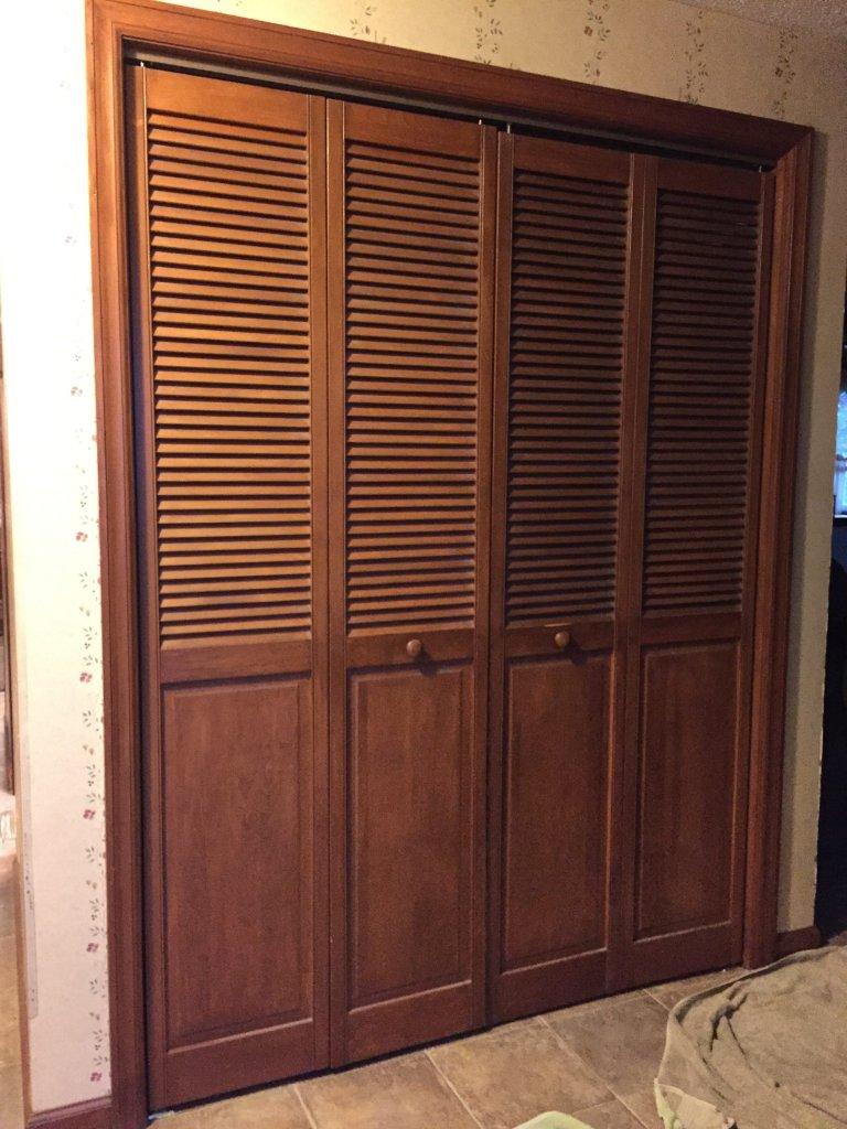 Solid Oak Wainscot Trim Baseboard Casing Six Panel