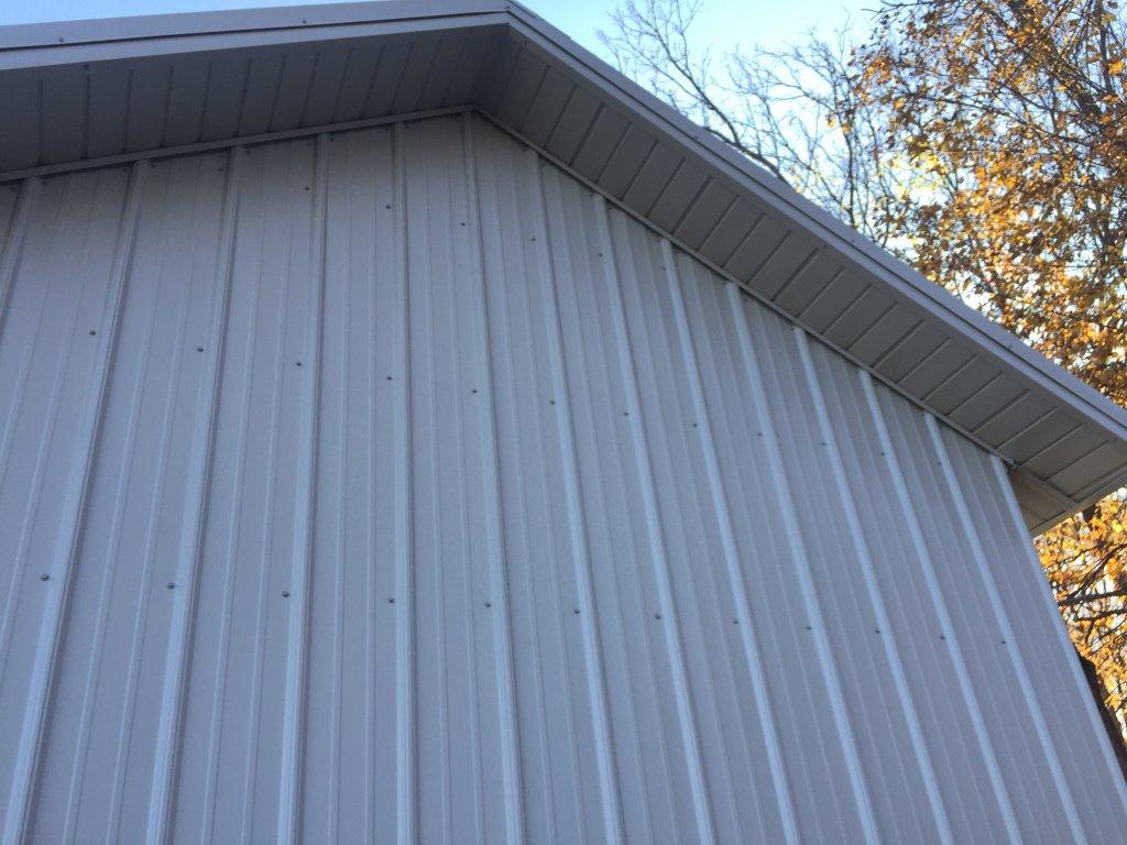 Security Metal Roofing Llc