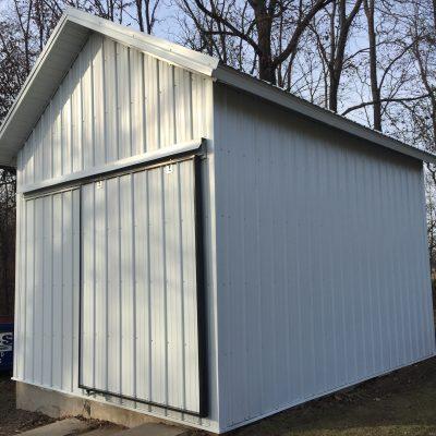 Pro Rib Steel Siding & Roofing – Farmer, Ohio