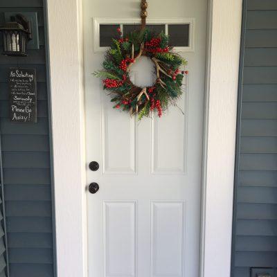 MasterCraft Steel Door Installation – Payne, Ohio
