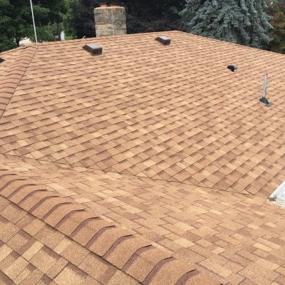 Owens Corning TruDefinition Duration Roof Replacement – Hicksville, Ohio
