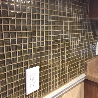 Kitchen Remodel – Edgerton, Ohio