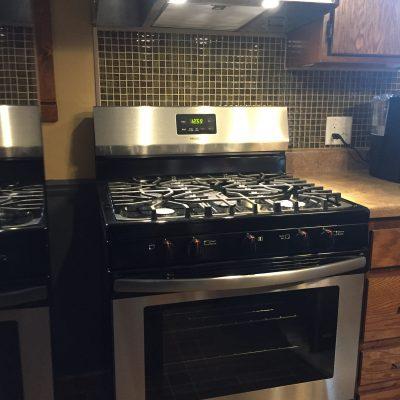 Kitchen Remodel – Edgerton, Ohio