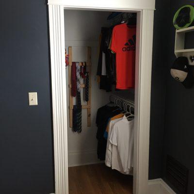Closet Construction – Hicksville, Ohio