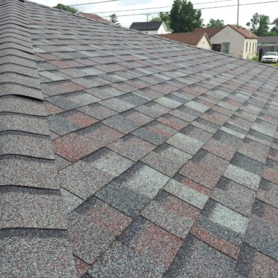 Owens Corning TruDefinition Duration Roof – Hicksville, Ohio