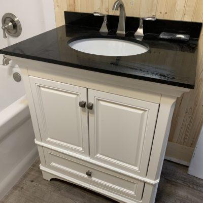 Bathroom Remodel – Antwerp, Ohio