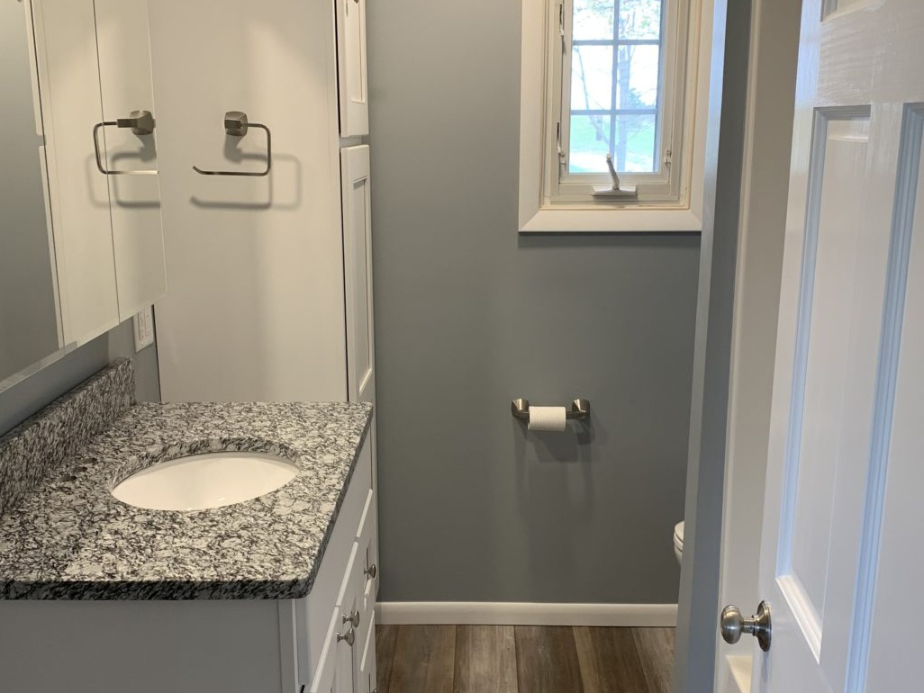 Bathroom Remodel – Bryan, Ohio